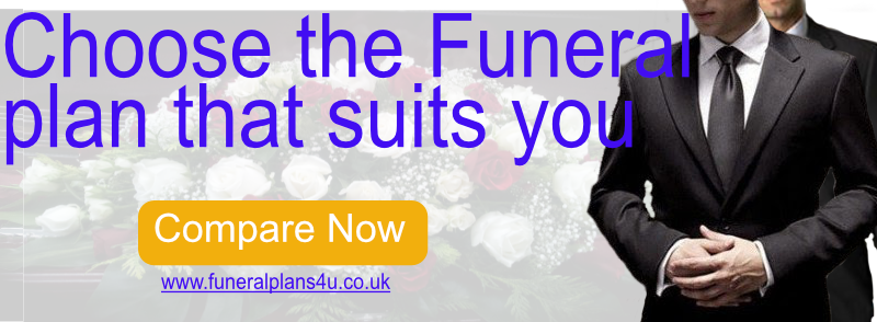 Choose the funeral plan that suits you. Compare Now.
